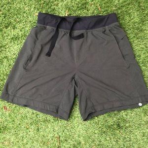 Lululemon Linerless Athletic shorts